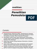 04-Penelitian-Pemodelan