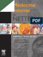 Medecine interne de Netter 2e edition.pdf