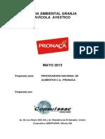 Pronaca Ficha