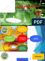 1era Clase-procesos de Manufactura i