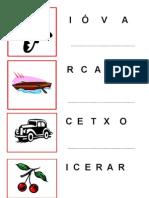 Endrecem lletres (Àfrica)