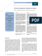 Mediadores en Ortodoncia