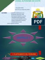 Presentación de Proyectos en Diapositivas