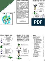 ManualBolsillo ISO 14001