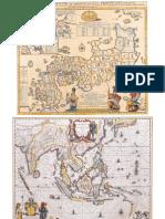 Antique Maps - 12