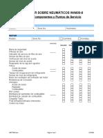 Lab Wa600 6 Comp Checklist