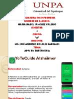 Apps en Enfermeria Actividad5