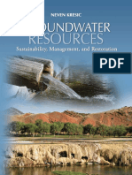 Groundwater Resources Sustainability Management and Restoration .pdf