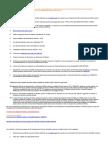 Requisitos Para Obtener La Concesión de Ruta Para Brindar El Servicio Publico de Transporte Regular de Personas