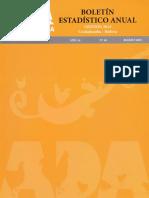 Boletin Anual 2014 Formato Digital