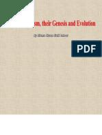 Genesis and Evolution of Shia and Shi'Ism