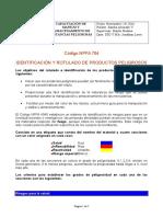 CODIGO NFPA 704 IDENTIFICACION Y ROTULADO DE PRODUCTOS PELIGROSOS (1).doc