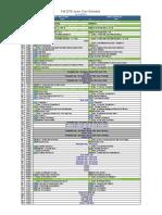 Fall 2016 Jr  Core Schedule - student copy - 2016-8-25.xlsx_0