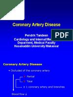 Interna - Penyakit Jantung Koroner