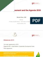 GIZ SDG Climate Finance