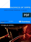 The Economics of Apps