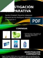 Investigación Comparativa Sandra Riquelme