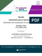 Seminario UCE Evaluación 2016_Material de Apoyo Taller (Pm)(1)