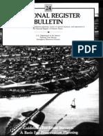 National Register Bulletin 24
