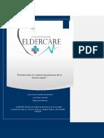 Clinic a Especial i Zada Elder Care