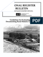 National Register Bulletin 30