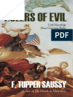 Rulers Of Evil - Useful Knowledge About Governing Bodies