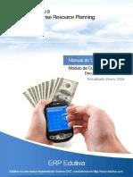 Manual de Cuentas por Cobrar / Documentos de Venta - Edutiva ERP