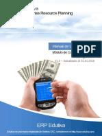 Manual de Cuentas por Cobrar / Configuración - Edutiva ERP
