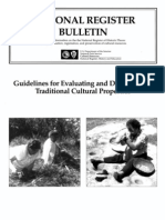 National Register Bulletin 38