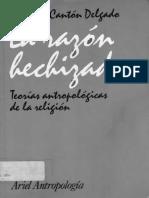 Razon Hechizada