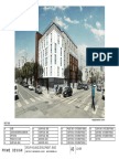 1500 15th St. Project Plans