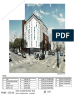 1500 15th St. Project Plans