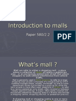 29389540-Introduction-to-Malls.ppt