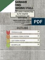 Formwork Full System