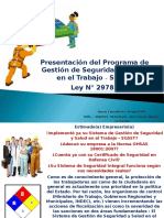 Presentaciondelsistemadegestiondeseguridadysaludeneltrabajo Sgsst 130422184534 Phpapp01 (2)