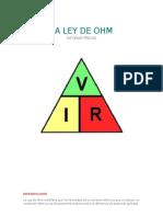 Ley de Ohm (Previo)