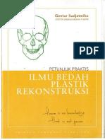 Ilmu Bedah Plastik Rekonstruksi