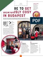 Budapest Street View