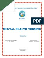 Kusha Bhau Thakre Nursing College