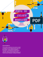 3Perfil Ciclista Brasileiro 2015