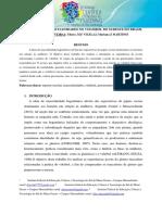 Experiências e Masculinidades No Voleibol Do Sudeste Do Brasil
