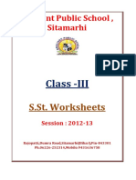 III S.st.-Worksheets Session 2012 2013