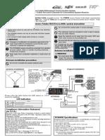 r7008sb Manual