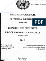 Official Records 2nd Year, 98 Meeting (4 Feb 1947)