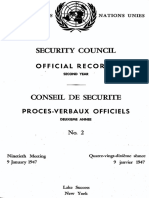 Official Records 2nd Year, No2 90 Meeting (9 Jan 1947)