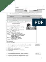 Islcollective Worksheets Dbutant Pra1 Elmentaire a1 Lmentaire Primaire Comprhension Crite Comprhension Orale Expression 261252615582c44