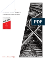 BAIN BRIEF_Decision Insights - Why We Behave—and Decide—the Way We Do