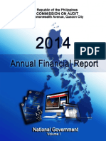 2014 AFR NatlGovt Volume I