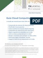 Tic Portal Guia Cloud Computing