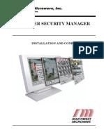 PSM Manual Version 3.2